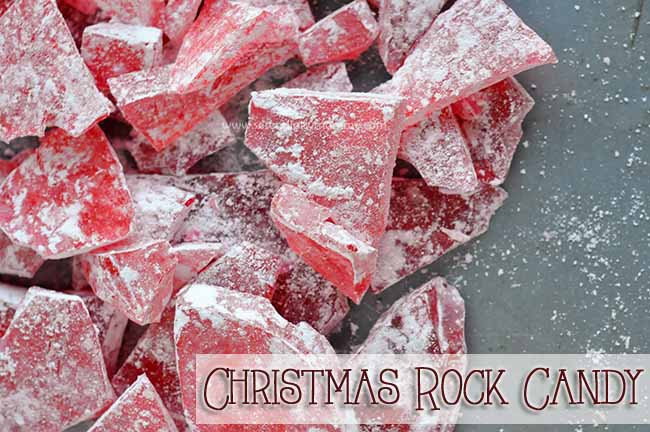 Hard Christmas Candy Recipe  Christmas Candy Recipes — Today s Every Mom