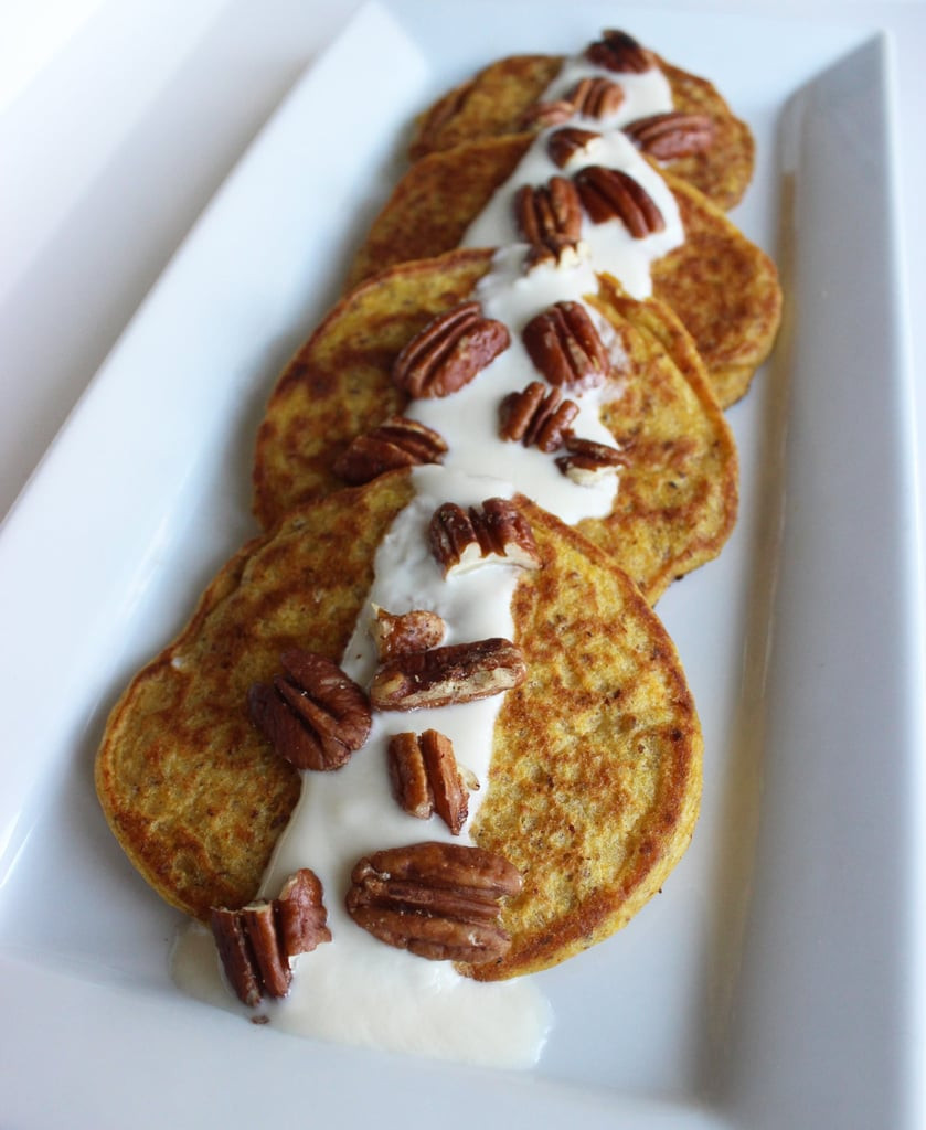 Healthy Fall Breakfast Recipes  Healthy Fall Breakfast Recipes