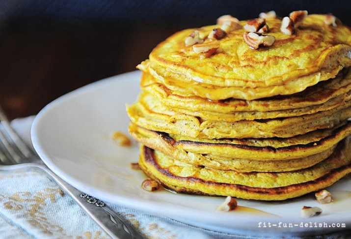 Healthy Fall Breakfast Recipes  Healthy Breakfast Ideas 17 Healthy Autumn Inspired