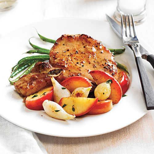 Healthy Fall Dinners  Easy Fall Recipes Dinner & Dessert Ideas