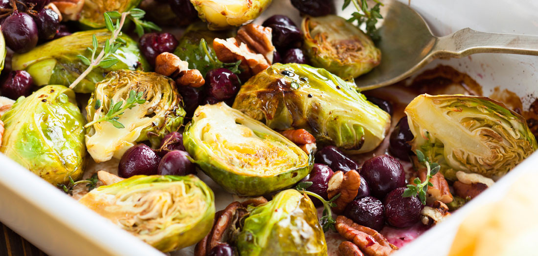 Healthy Fall Dinners  18 Healthy Fall Recipes You Must Try