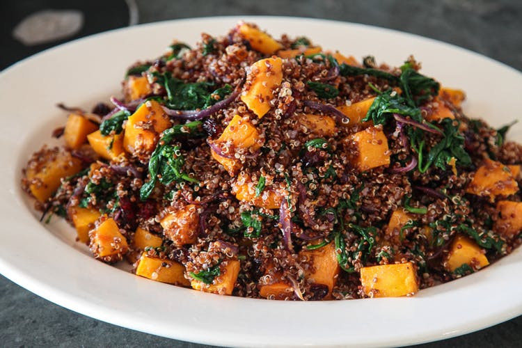 Healthy Fall Dinners  Day 20 Healthy Recipes for a Fall Dinner Party The