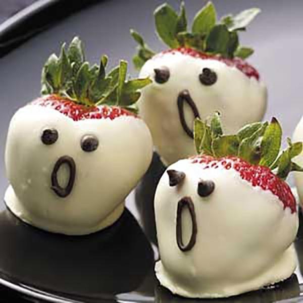 Healthy Halloween Party Snacks  13 Spooky Halloween Treats for Kids thegoodstuff