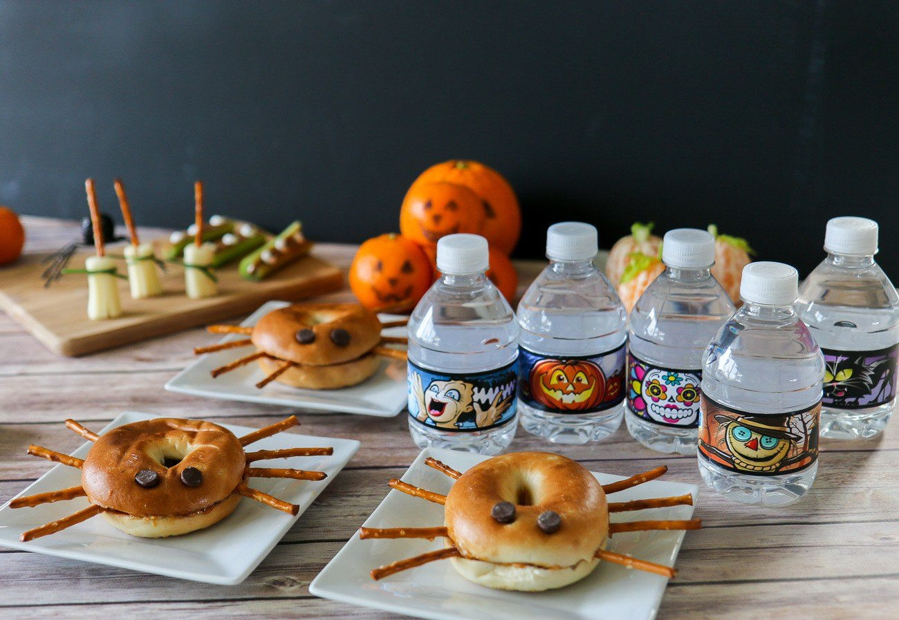 Healthy Halloween Snacks For Kids  5 Easy and Healthy Halloween Snacks for Kids La Jolla Mom
