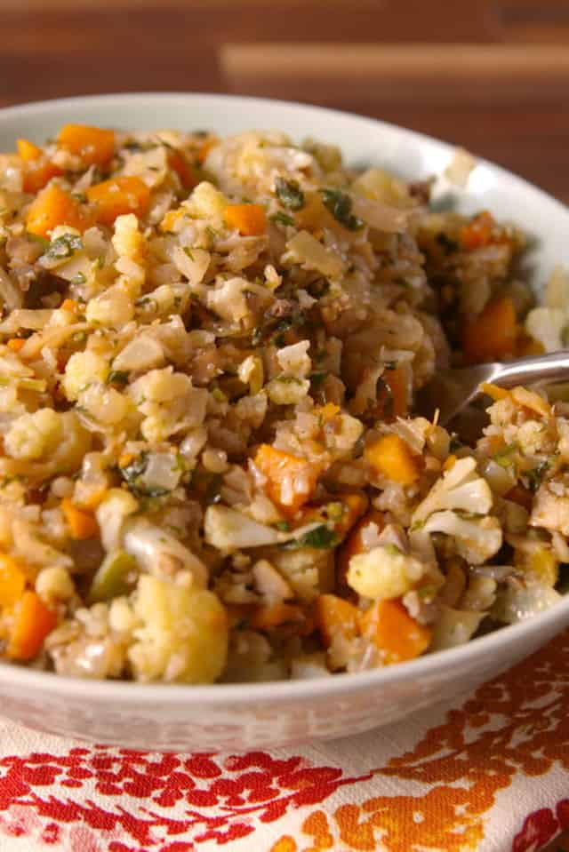 Healthy Stuffing Recipes For Thanksgiving  15 Healthy Thanksgiving Sides That Will Make You Stay Fit