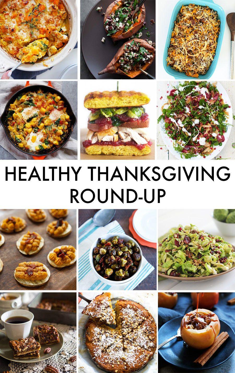 Healthy Thanksgiving Menu  Healthy Thanksgiving Recipes Archives Lexi s Clean Kitchen