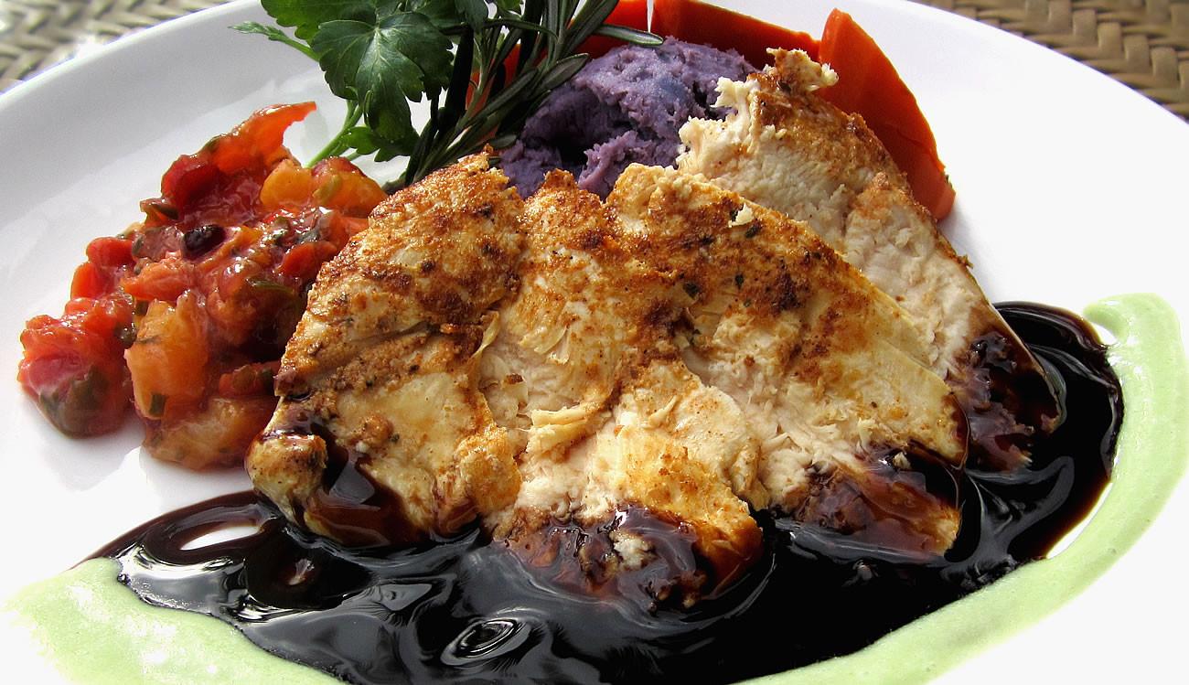 Healthy Thanksgiving Menu  Healthy Thanksgiving Menu Pritikin Weight Loss Resort