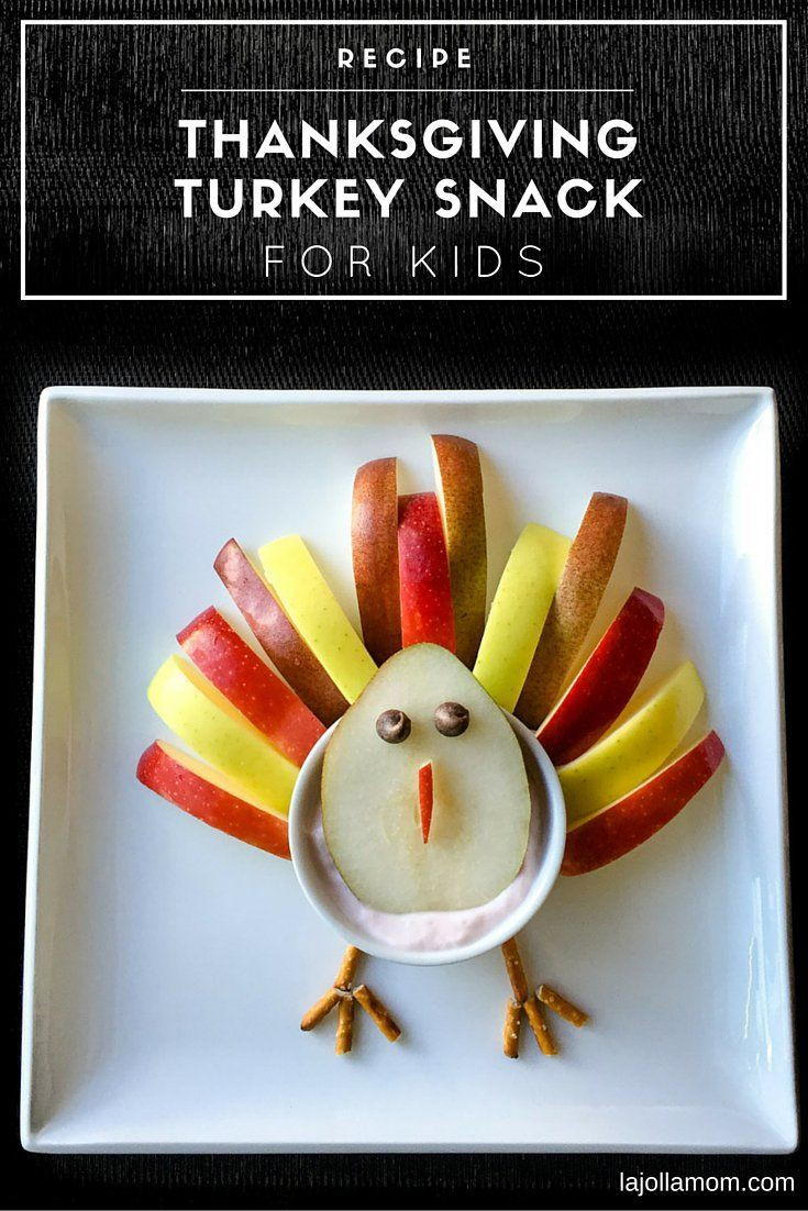 Healthy Thanksgiving Snacks  25 best ideas about Thanksgiving Snacks Kids on Pinterest