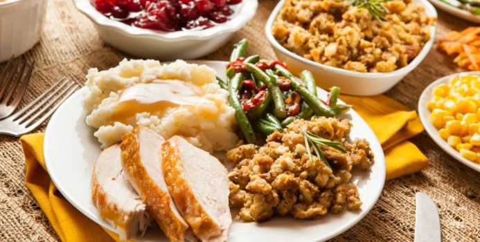 Healthy Thanksgiving Stuffing  4 Healthy Thanksgiving Stuffing Substitutes Fitness
