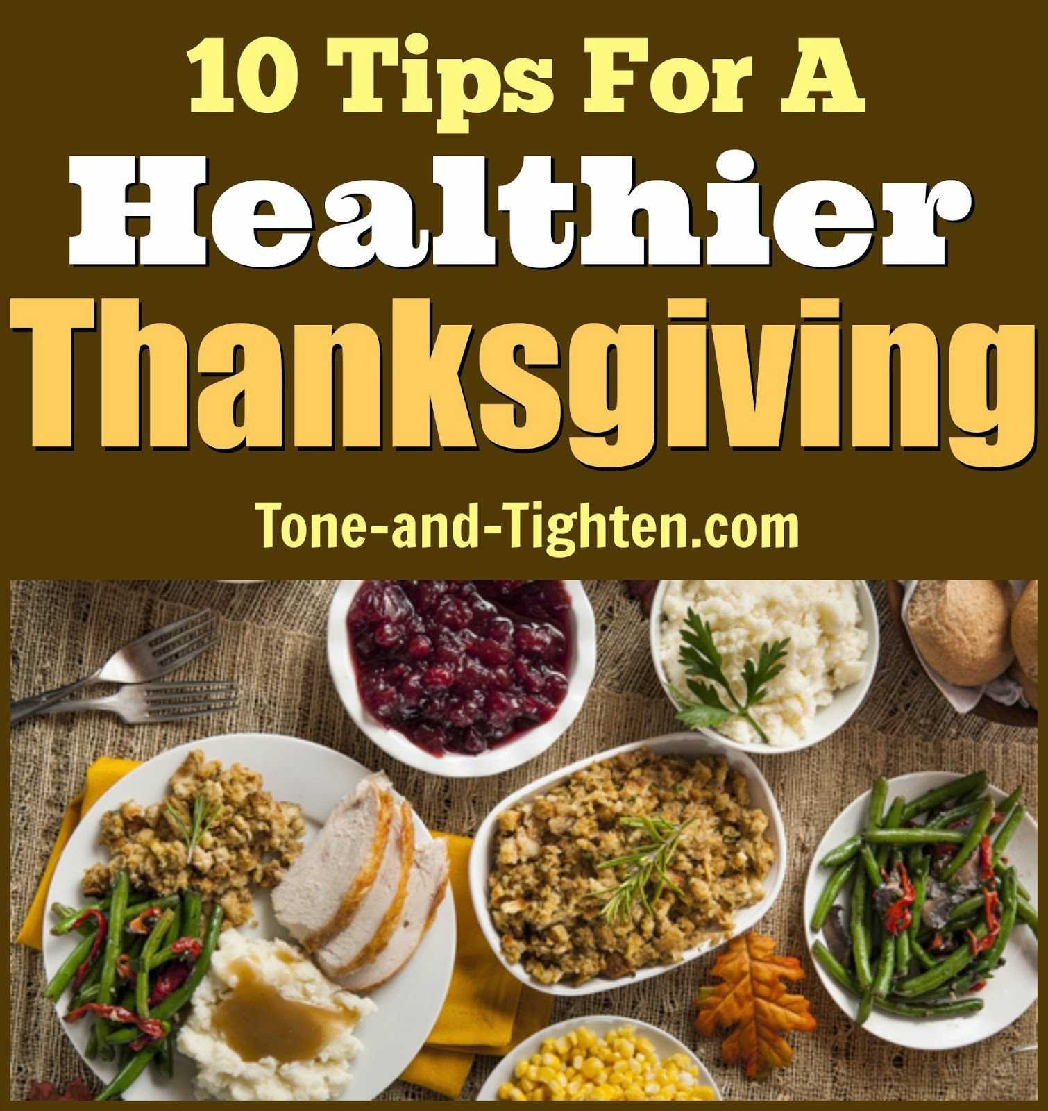 Healthy Thanksgiving Tips  25 Healthy Thanksgiving Side Dishes – Healthier options