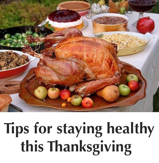 Healthy Thanksgiving Tips  How to Stay Healthy for Thanksgiving PositiveMed
