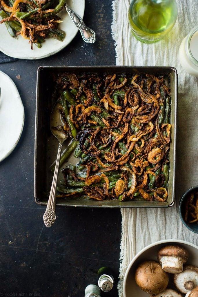 Healthy Vegan Thanksgiving Recipes  Healthy Vegan Thanksgiving Recipes