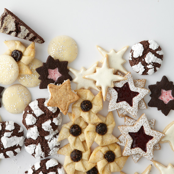 History Of Christmas Cookies  How Cookies Came to Be the Ultimate Christmas Treat