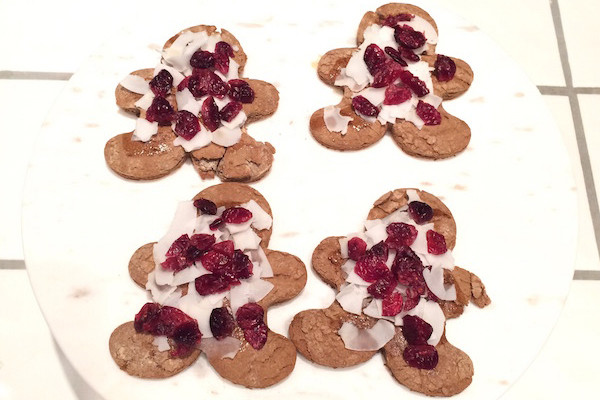 History Of Christmas Cookies  Gingerbread Cookies The Sweet History of a Holiday Favorite