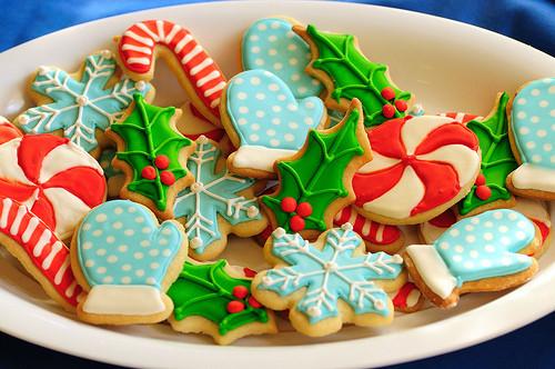 History Of Christmas Cookies  25 Top Christmas Cookies Ideas