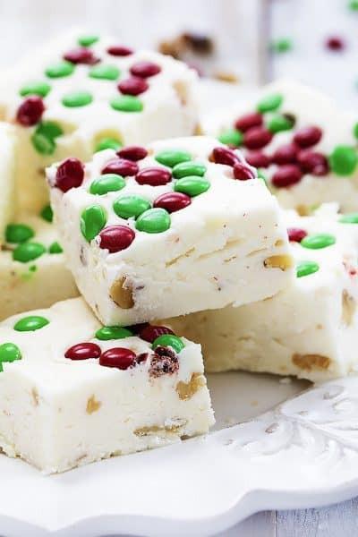Holiday Fudge Recipes Christmas  The Best Holiday Fudge Recipes