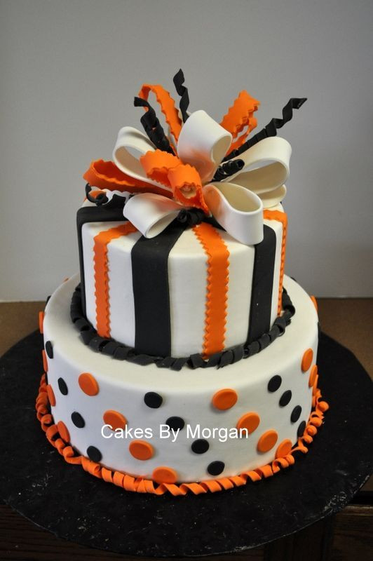 Homemade Halloween Cakes  1390 best images about Holiday