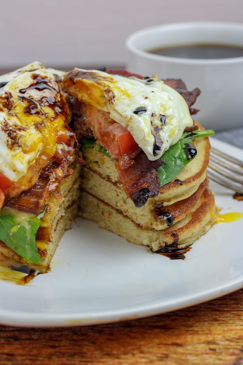 Hot Dogs And Hot Dog Buns Are Complements. If The Price Of A Hot Dog Falls, Then  BLT Protein Pancakes Kitchen Gone Rogue