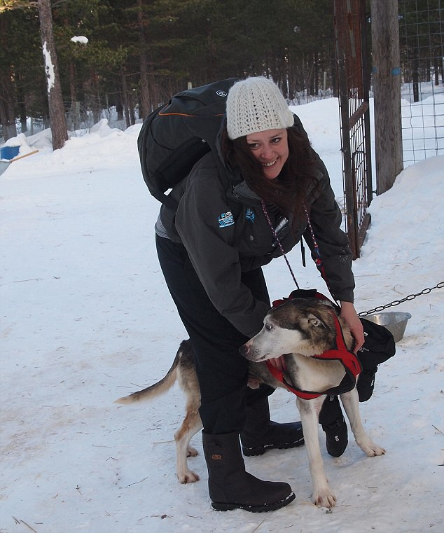 Hot Dogs And Hot Dog Buns Are Complements. If The Price Of A Hot Dog Falls, Then  Norway winter sports holidays Dog sledding and cross
