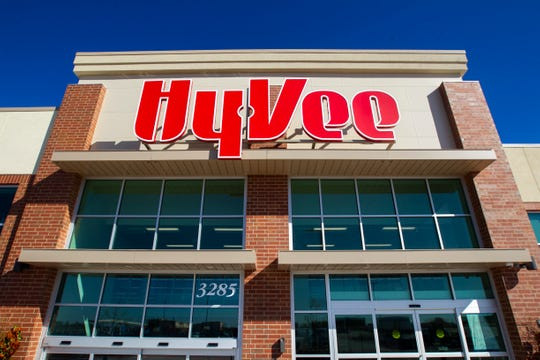 Hy Vee Thanksgiving Dinner  Iowa City Thanksgiving guide where to dine where to