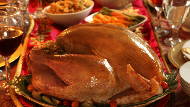 Hy Vee Thanksgiving Dinner  How to Plan a Successful Thanksgiving Dinner Event