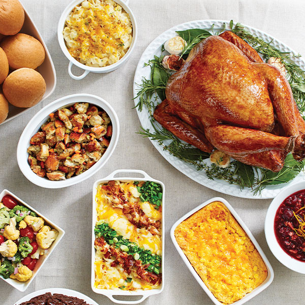 Hyvee Thanksgiving Dinner To Go  11 Ways Hy Vee Can Help Your Thanksgiving