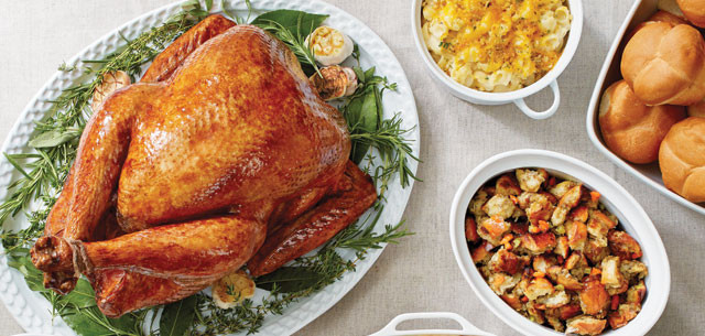 Hyvee Thanksgiving Dinner To Go  Hy Vee Your employee owned grocery store