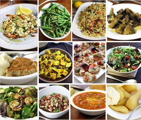 Ideas For Thanksgiving Dinner  thanksgiving dinner ideas
