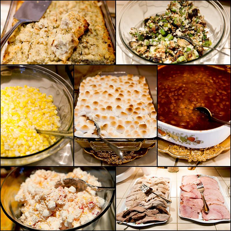 Ideas For Thanksgiving Dinner  Thanksgiving Ideas 2014