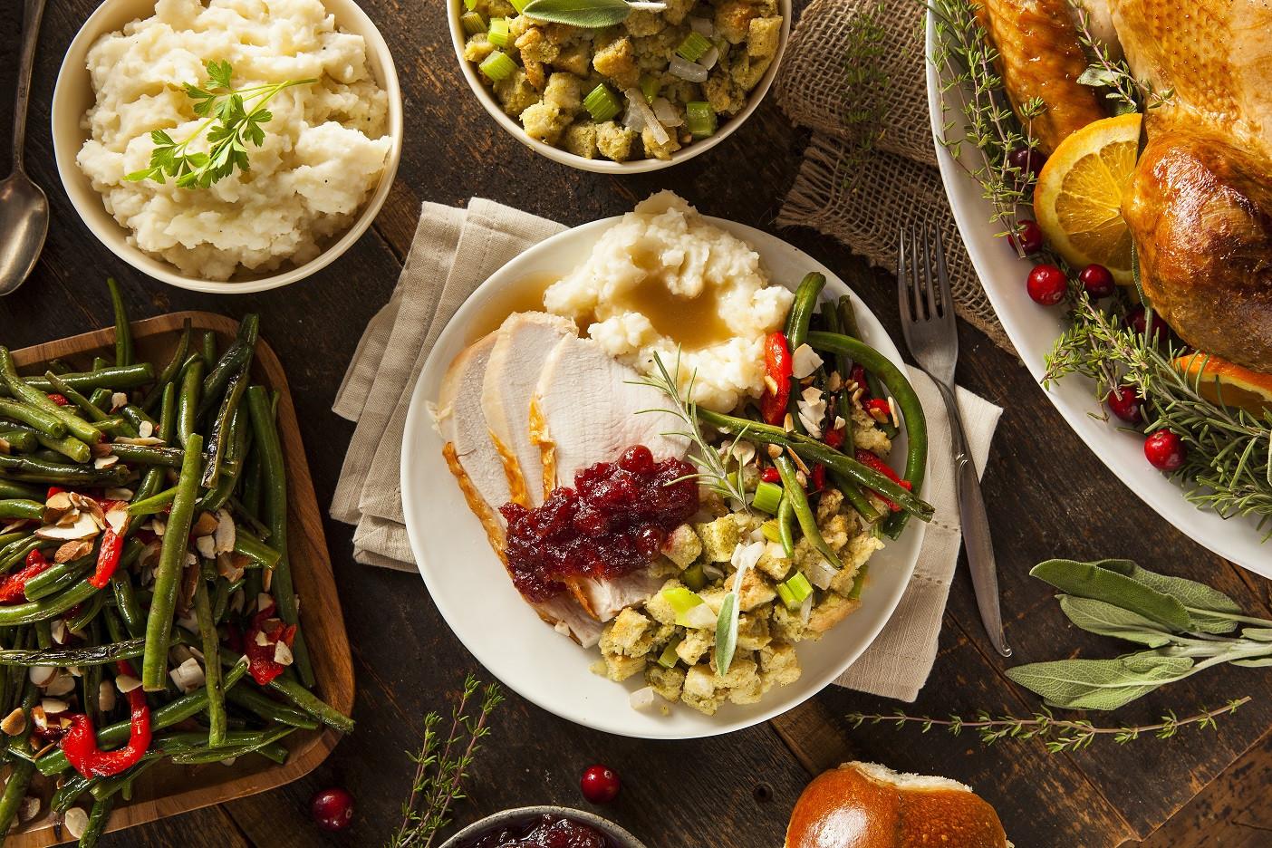 Ideas For Thanksgiving Dinner  Thanksgiving Dinner Traditions in Ocean City MD