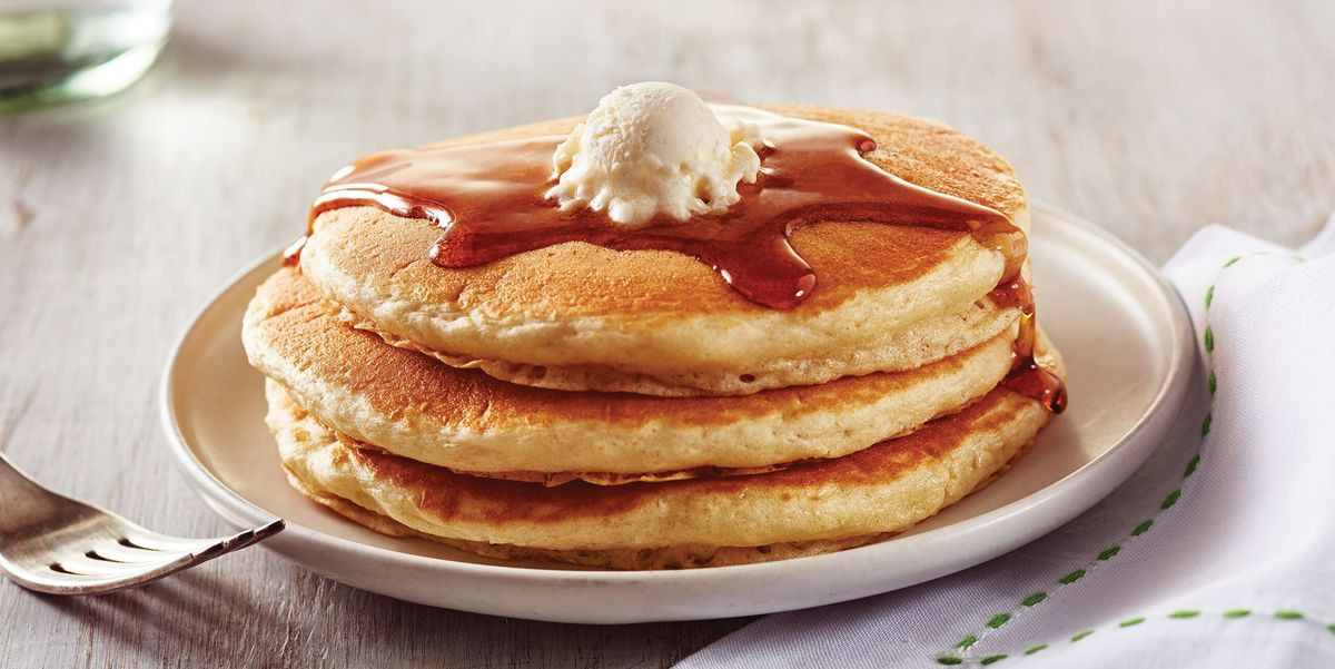 Ihop Halloween Free Pancakes 2019  IHOP Is Giving Out Free Pancakes March 12 IHOP Free