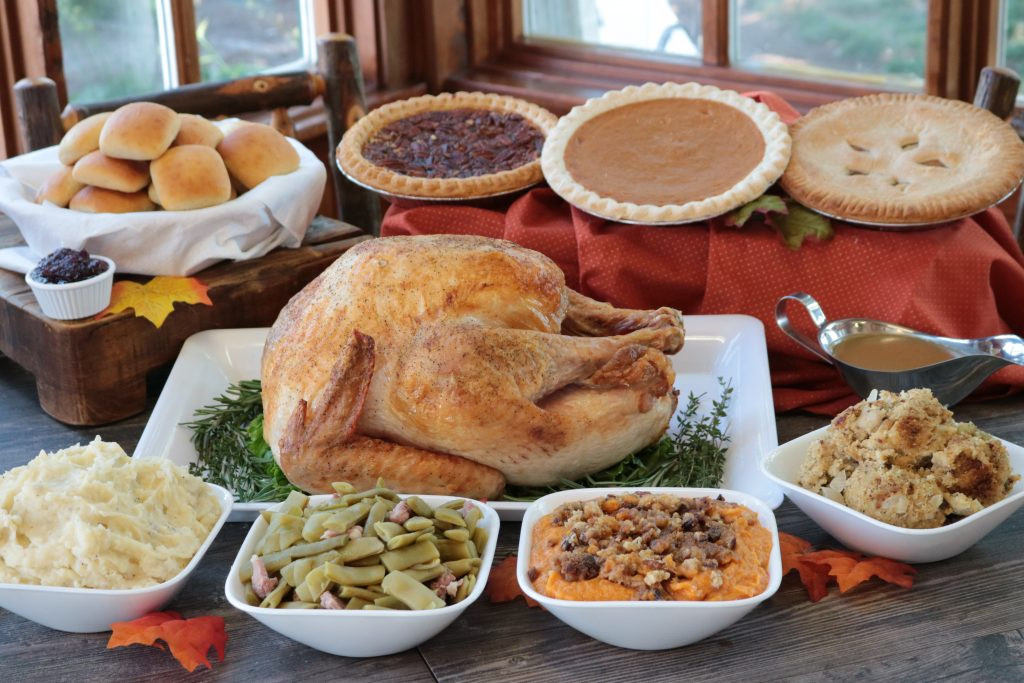 Images Of Thanksgiving Dinners  Thanksgiving Dinner Applewood Farmhouse Restaurant