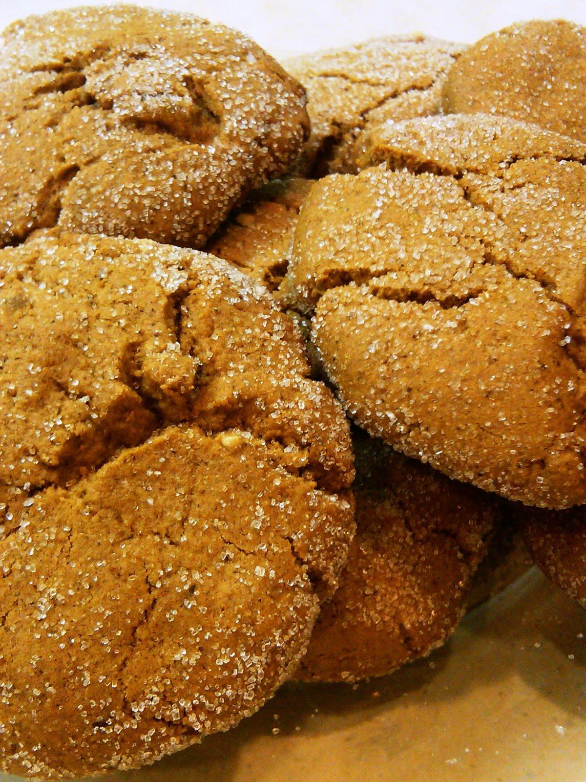 Ina Garten Christmas Cookies  Eating My Words Christmas Cookies 2 Ina Garten s