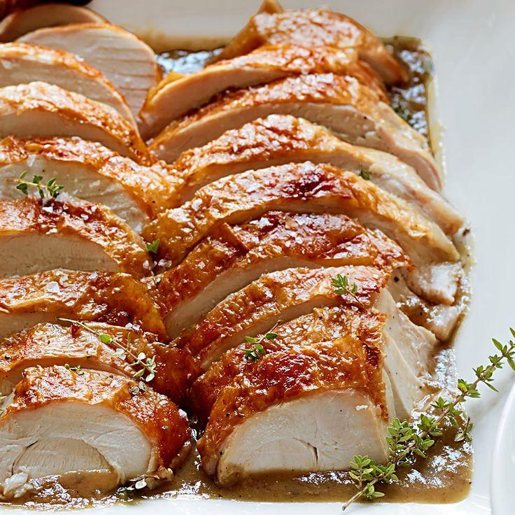 Ina Garten Make Ahead Thanksgiving  25 best ideas about Turkey Gravy on Pinterest