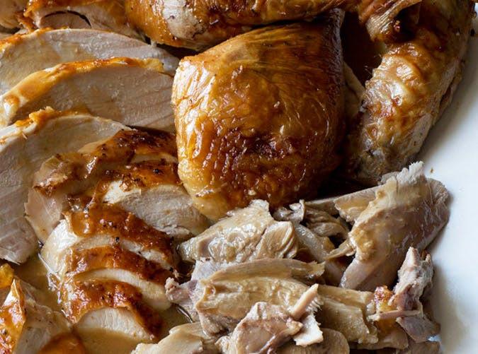 Ina Garten Make Ahead Thanksgiving  Ina Garten s Best Christmas Recipes PureWow