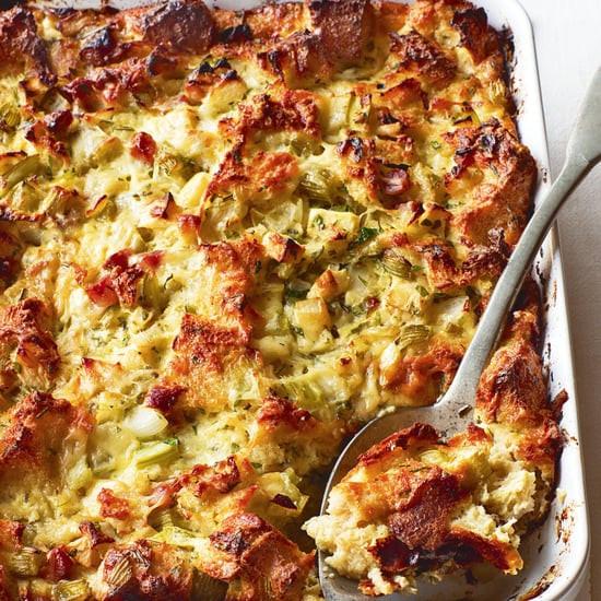 Ina Garten Make Ahead Thanksgiving  The Best Ina Garten Recipes