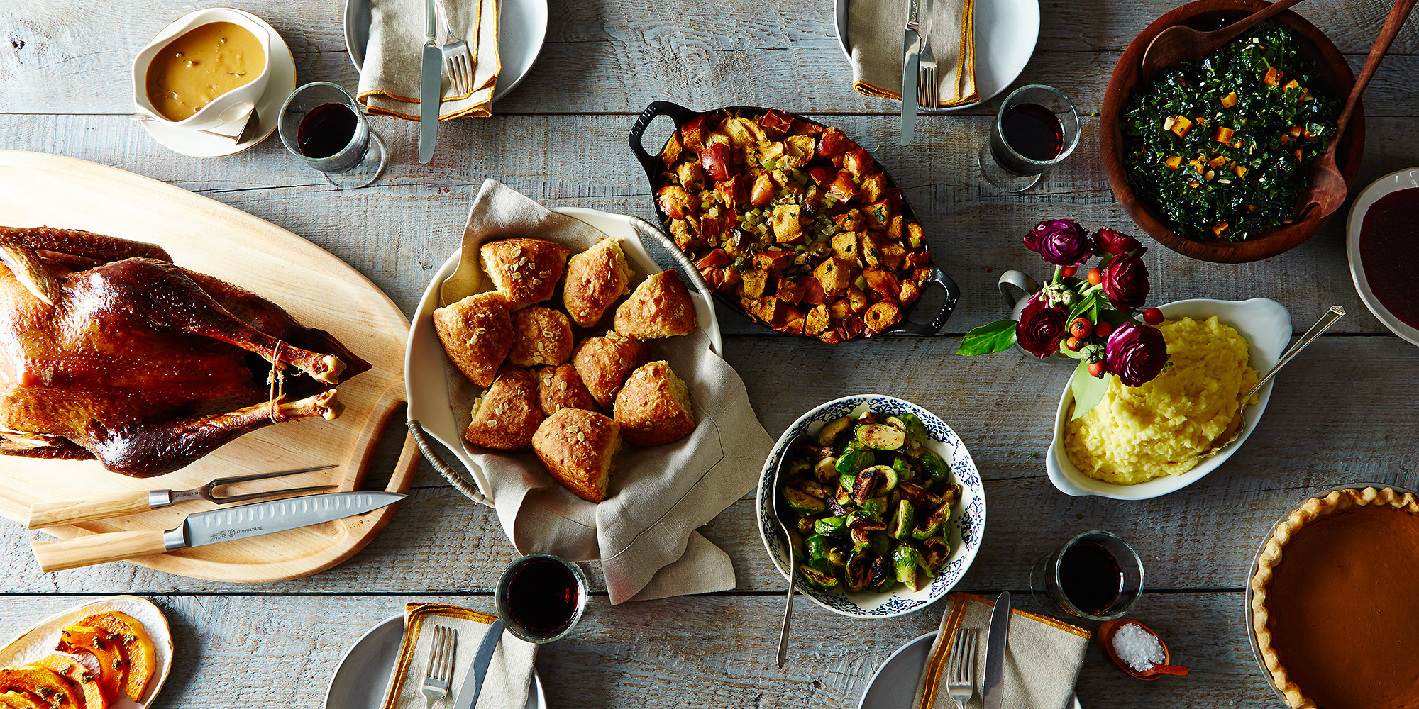 Ina Garten Make Ahead Thanksgiving  5 Tips for Making Your Thanksgiving Dinner Ahead