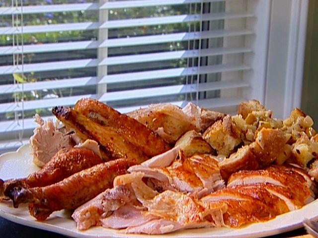 Ina Garten Thanksgiving Gravy Recipe  17 Best images about Thanksgiving on Pinterest
