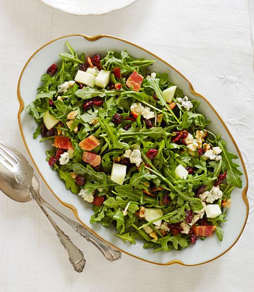 Ina Garten Thanksgiving Gravy Recipe  Cape Cod Chopped Salad Recipe