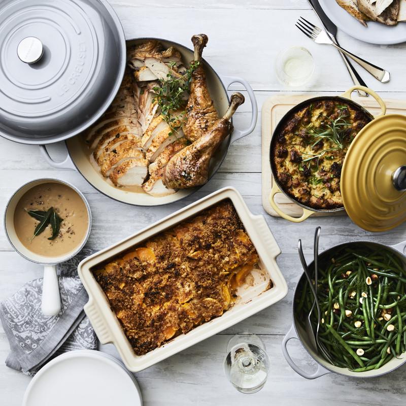 Ina Garten Thanksgiving Gravy Recipe  Here are Ina Garten s 7 Favorite Thanksgiving Recipes