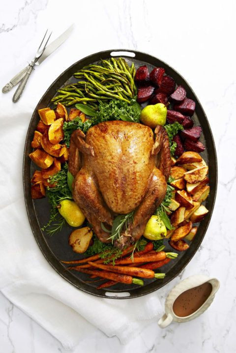 Ina Garten Thanksgiving Turkey  18 Best Thanksgiving Turkey Recipes How to Roast a