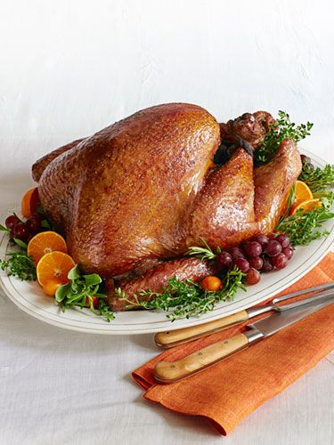 Ina Garten Thanksgiving Turkey  Ina Garten s Best Ever Thanksgiving Menu
