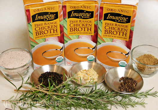Ingredients For Thanksgiving Turkey  How to brine a turkey before you roast it perfect