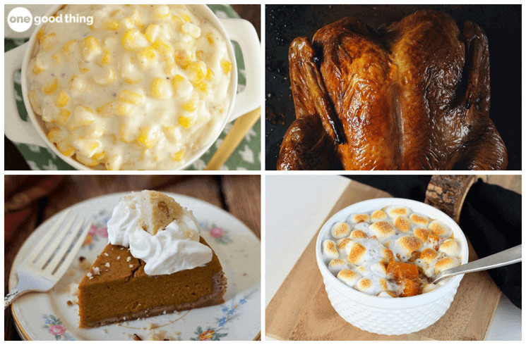 Instant Pot Thanksgiving Recipes  8 Instant Pot Recipes That Will Make Thanksgiving Dinner