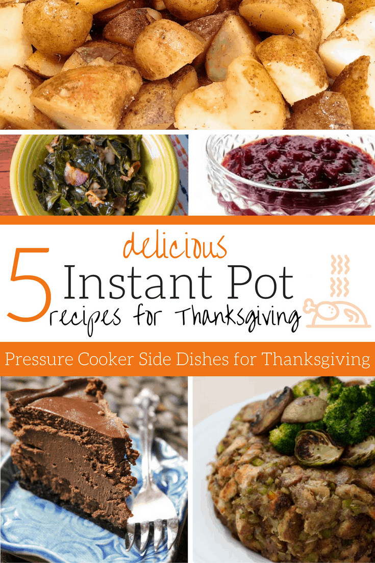 Instant Pot Thanksgiving Recipes  Instant Pot Recipes for Thanksgiving Hey Donna