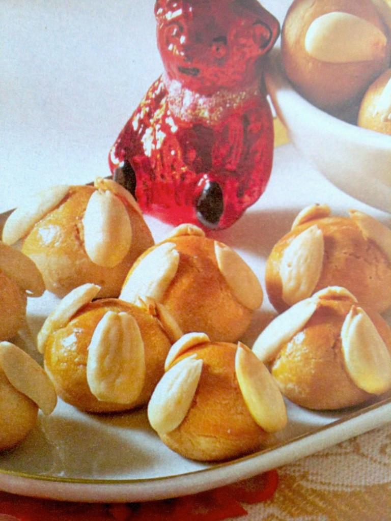 International Christmas Cookies  International food blog INTERNATIONAL GERMAN 5 Holiday
