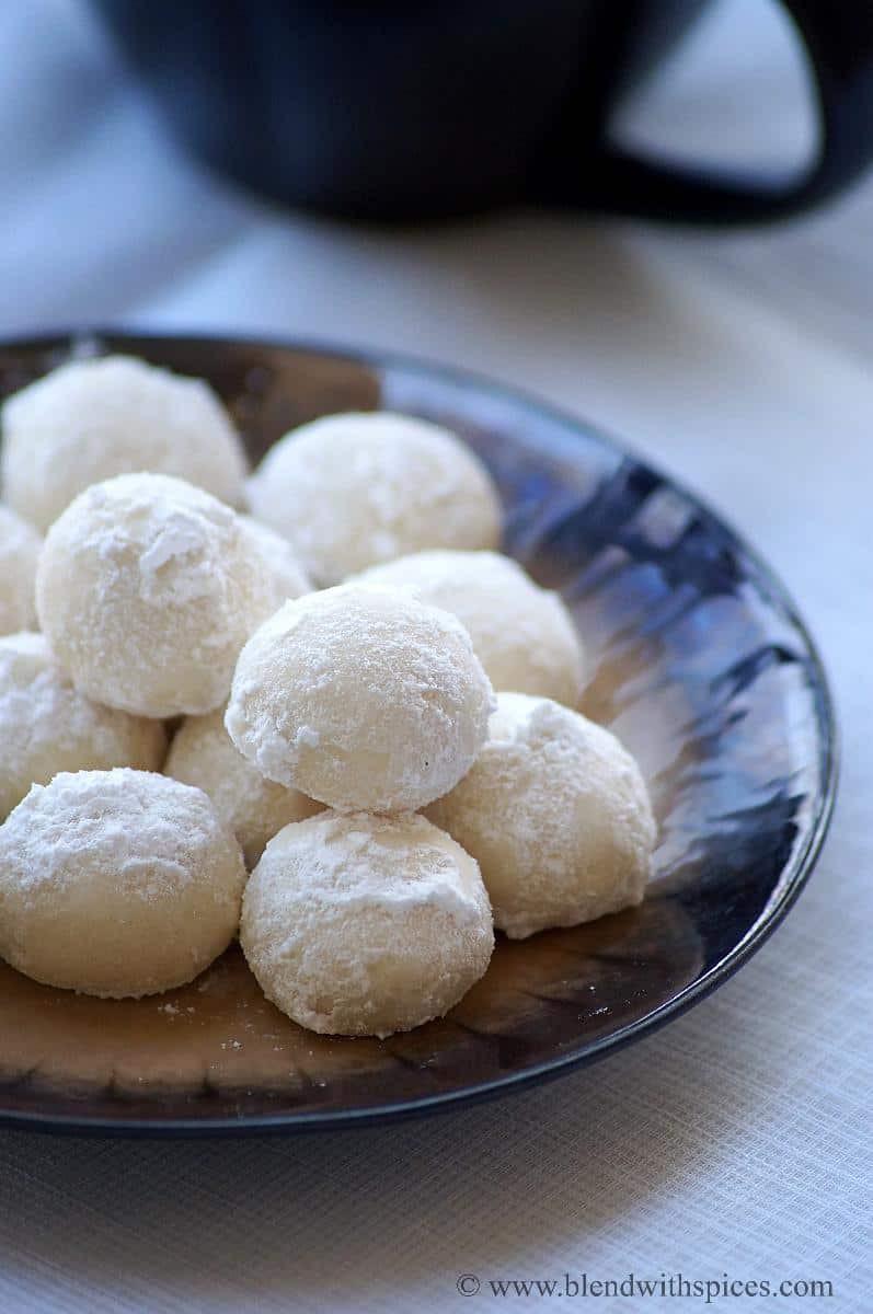 International Christmas Cookies  11 Kickass International Christmas Desserts