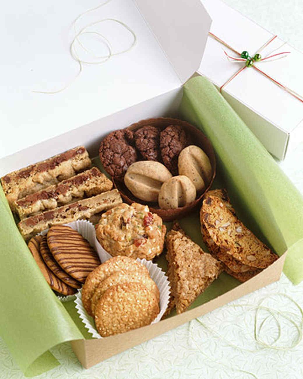 International Christmas Cookies  8 Steps to Hosting a Cookie Swap