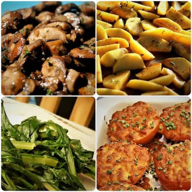 Italian Christmas Side Dishes  7 Recipes for the Perfect Italian Christmas Dinner