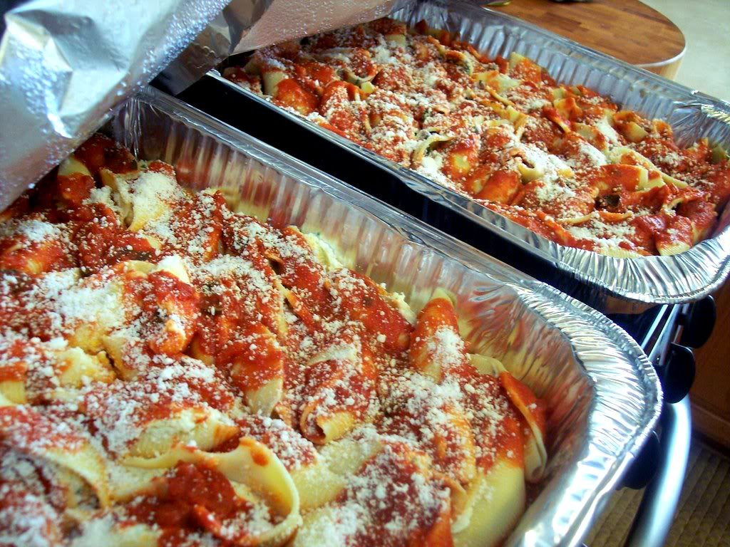 Italian Christmas Side Dishes  cooking for a crowd Archives Proud Italian Cook